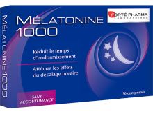 Melatonine 1000
