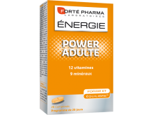 ÉNERGIE POWER ADULTE