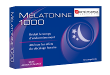 MÉLATONINE 1000