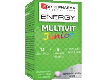 Energy Multivit Júnior