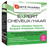 Expert Cheveux