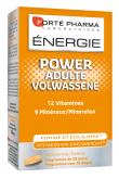 Energie Power Adulte