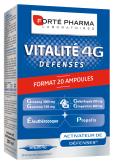 Vitalité 4G Défenses