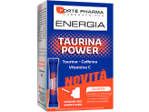 ENERGIA TAURINA POWER