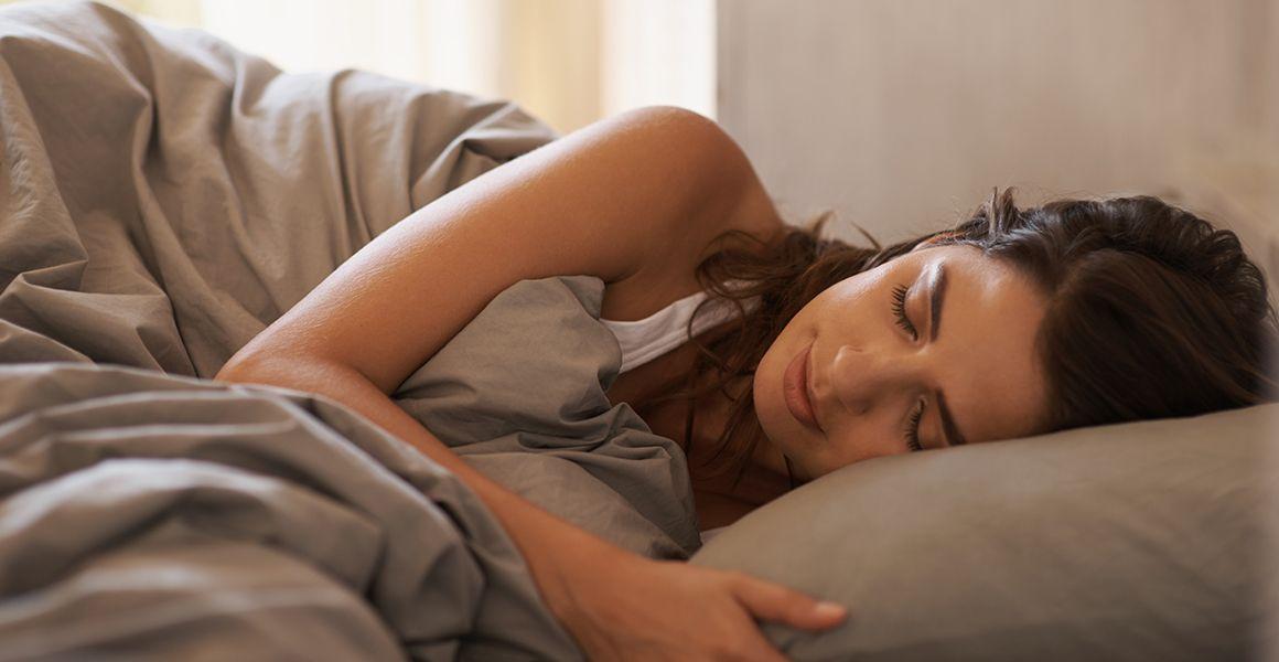 Troubles du sommeil, stress au travail, fatigue