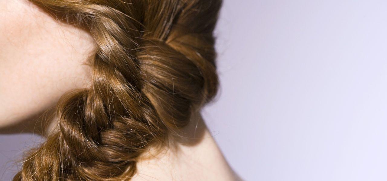 Veo unos cabellos bonitos