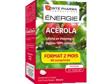 Energie Acerola
