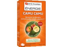 Energie Camu Camu