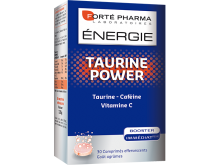 ÉNERGIE TAURINE POWER