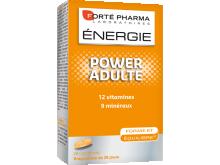 ÉNERGIE POWER ADULTE