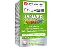 ÉNERGIE POWER JUNIOR