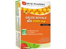 GELÉE ROYALE BIO 2000 mg