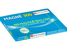 MAGNÉ 300