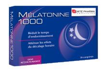 MÉLATONINE 1000