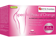 Specific Peau d'orange