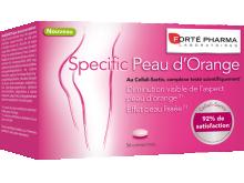 Specific Peau d'orange