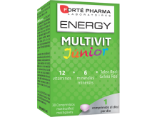 Energy Multivit Júnior