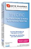 Specific Retention D'eau