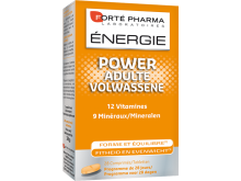 Energie Power Volwassene