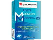 FORTÉ MAGNÉSIO MARINHO 300
