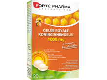Gelée Royale 1000 mg à croquer