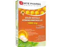 Koninginnenglei 1000 mg kauwtabletten