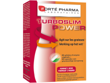 Turboslim Power