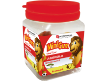 Minigum Acérola