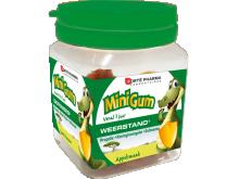 Minigum Weerstand