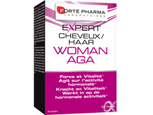 Expert Cheveux Woman AGA