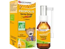 Spray Gorge Propolis Bio Junior