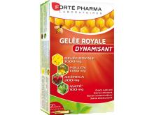 Gelée Royale Dynamisant