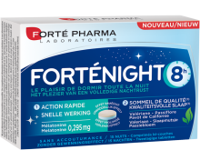 Forté Night 8h