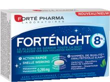 Forté Night 8h