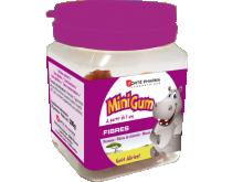 Minigum Fibres