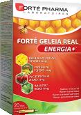 Forté Geleia Real Energia+