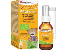 Keelspray Propolis BIO Junior