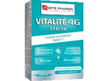 Vitalité 4G Senior