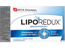 Liporédux       900 mg