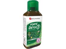 FORTE DETOX 5 ORGANES