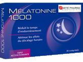 Melatonine 1000