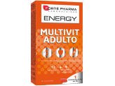 Energy Multivit Adulto
