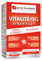 Vitalité 4G Dynamisant