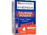 ENERGIA TAURINA POWER