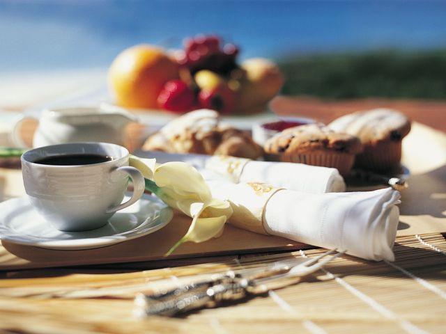 Zorg voor evenwichtige maaltijden tijdens de dag.