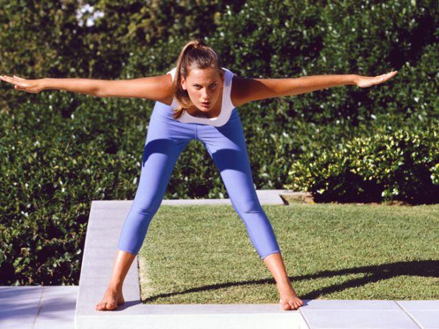 Praticar exercício regularmente