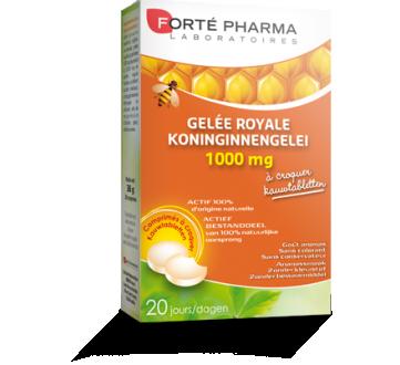 Gelée Royale 1000mg comprimés