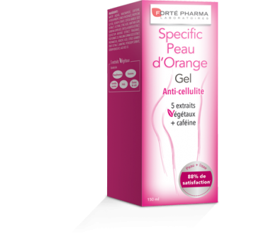 Gel Specific Peau d'Orange